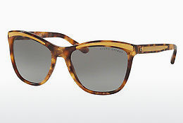 Ophthalmic Glasses Ralph Lauren RL8150 561511 - Gold, Brown, Havanna