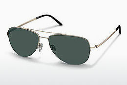 Ophthalmic Glasses Rodenstock R1380 B - Gold