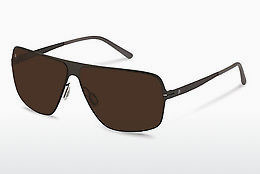 Ophthalmic Glasses Rodenstock R1412 C - Grey, Brown