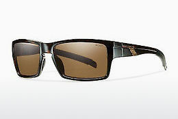 Ophthalmic Glasses Smith OUTLIER/N D1X/UD - Brown, Havanna