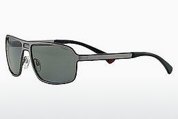 Ophthalmic Glasses Strellson Duke (ST4017 302) - Gunmetal