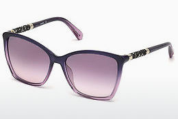 Ophthalmic Glasses Swarovski SK0148 81Z - Purple
