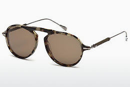 Ophthalmic Glasses Tod's TO0205 56E - Brown, Havanna