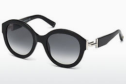 Ophthalmic Glasses Tod's TO0208 01B - Black