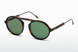 Ophthalmic Glasses Tod's TO0210 52Z - Brown, Havanna