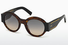 Ophthalmic Glasses Tod's TO0212 52B - Brown, Havanna