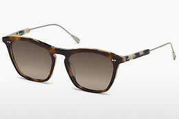Ophthalmic Glasses Tod's TO0215 55K - Multi-coloured, Brown, Havanna