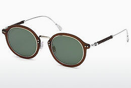 Ophthalmic Glasses Tod's TO0217 46N - Brown