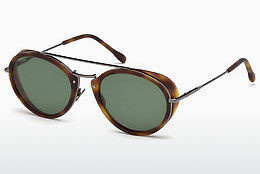 Ophthalmic Glasses Tod's TO0220 53N - Yellow, Brown, Havanna