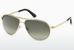 Ophthalmic Glasses Tom Ford Marko (FT0144 28P) - Gold