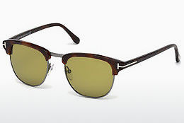 Ophthalmic Glasses Tom Ford Henry (FT0248 52N) - Brown, Havanna