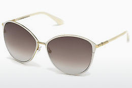 Ophthalmic Glasses Tom Ford Penelope (FT0320 32F) - Gold