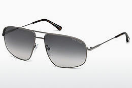Ophthalmic Glasses Tom Ford Justin Navigator (FT0467 13B) - Grey, Dark, Matt