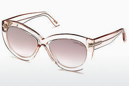 Ophthalmic Glasses Tom Ford FT0577 72Z - Pink