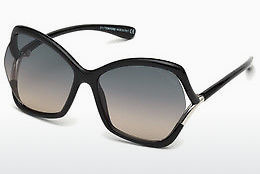 Ophthalmic Glasses Tom Ford FT0579 01B - Black