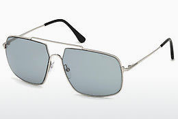 Ophthalmic Glasses Tom Ford FT0585 16A - Silver