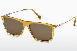 Ophthalmic Glasses Tom Ford FT0588 39J - Yellow