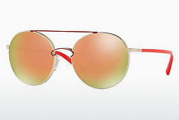 Ophthalmic Glasses Valentino VA2002 30034Z - Gold, Red