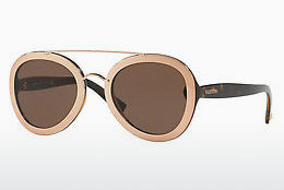 Ophthalmic Glasses Valentino VA4014 500273 - Pink, Gold