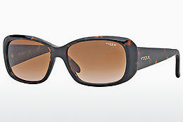 Ophthalmic Glasses Vogue VO2606S W65613 - Brown, Havanna