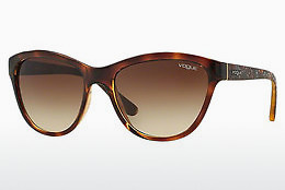 Ophthalmic Glasses Vogue VO2993S W65613 - Brown, Havanna
