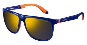 Carrera CARRERA 5003/SP 28R/QU YELLOW FLBLUE ORNG