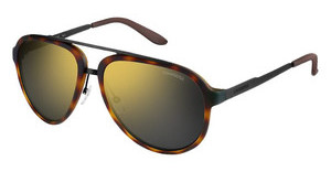 Carrera CARRERA 96/S KMG/CT COPPER SPHVNBWCHOC