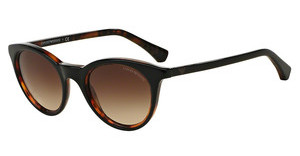 Emporio Armani EA4061 504913 BROWN GRADIENTBLACK ON HAVANA