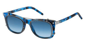 Marc Jacobs MARC 17/S U67/WE U3+76BLUEHVRUT (U3+76)
