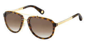 Marc Jacobs MJ 515/S 0OU/LA BROWN SF PZYLLGD HVN