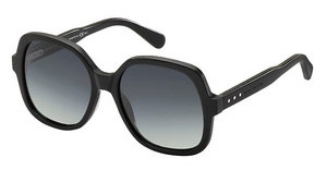 Marc Jacobs MJ 589/S 807/HD GREY SFBLACK (GREY SF)