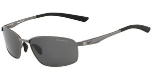 Nike AVID SQ EV0589 004 GUNMETAL WITH GREY LENS LENS