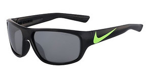 Nike NIKE MERCURIAL EV0887 007 BLACK/VOLT WITH GREY W/SILVER FLASH LENS