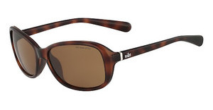 Nike POISE EV0741 202 TORTOISE/BROWN LENS