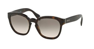 Prada PR 17RS 2AU3H0 LILLAC GRADIENT LIGHT GREYHAVANA