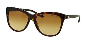 Ralph Lauren RL8105 50032L brown gradienthavana