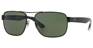 Ray-Ban RB3530 002/9A POLAR GREENBLACK
