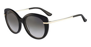 Salvatore Ferragamo SF724S 001 BLACK