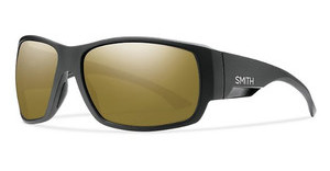 Smith DOCKSIDE/N DL5/DE BROWN SP LZMTT BLACK (BROWN SP LZ)