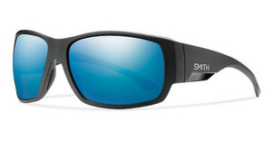 Smith DOCKSIDE/N DL5/W5 BLUE SP LZMTT BLACK