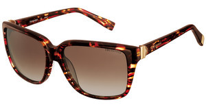 TRUSSARDI TR12870 RE Red