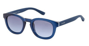 Tommy Hilfiger TH 1287/S G15/LL GREY BLUE SFBLUE