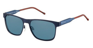 Tommy Hilfiger TH 1394/S R19/8F BLUEMTBL BLUE (BLUE)