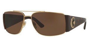 Versace VE2163 100273 BROWNGOLD