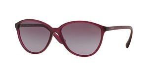 Vogue VO2940S 22828H VIOLET GRADIENTTRANSPARENT CYCLAMEN
