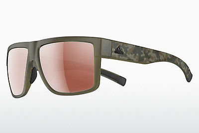 Ophthalmic Glasses Adidas 3Matic (A427 6060) - Green