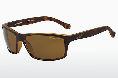 Ophthalmic Glasses Arnette BOILER (AN4207 215283) - Brown, Havanna