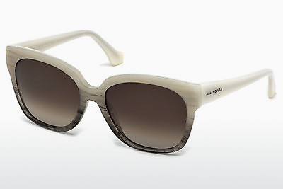 Ophthalmic Glasses Balenciaga BA0015 24K - White