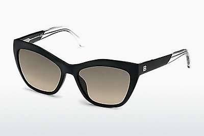 Ophthalmic Glasses Balenciaga BA0047 02B - Black, Matt