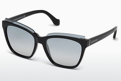 Ophthalmic Glasses Balenciaga BA0093 01C - Black